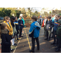 Conscience Corridor - what was it like to be Moses?