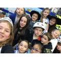 Class 2 Selfie!