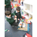 The Great Flood - Building our Arks
