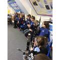 Clarinet classes