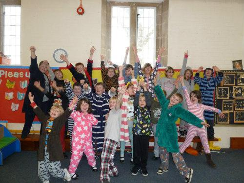 Children in Need - November 2013
