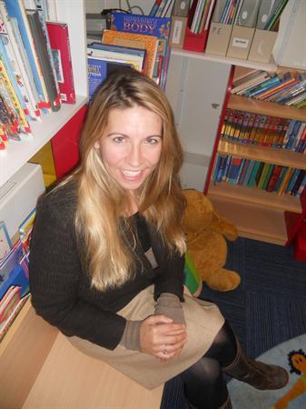 Miss Alexandra Symondson, Executive Headteacher