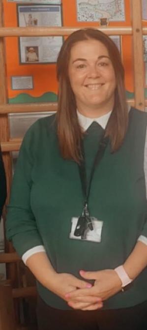 Miss Nanyn