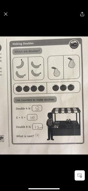 Super maths!