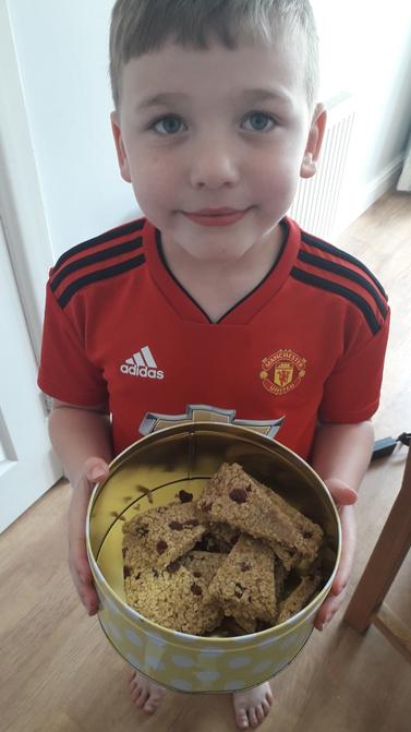 William's baking