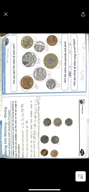 Super coin work.