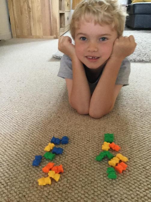 Jack's practical fractions