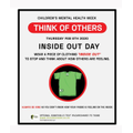 Inside Out Day - a chance to think of others