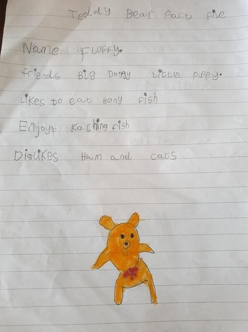 Good writing Aimee!