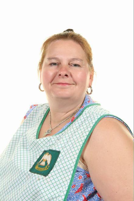 Mrs K Atkinson Midday Supervisor