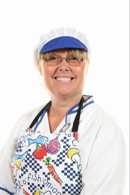 Mrs J Hebblethwaite Cook