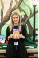 Miss Hodson- Teaching Assistant