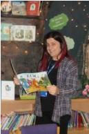 Mrs Wright-Rainbow Room Teaching Assistant