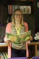 Mrs Grimsaw- Rainbow Room Teacher/ SENCO CURRENTLY ON MATERNITY unit April 2022