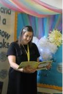 Mrs Winter- F2 Teacher