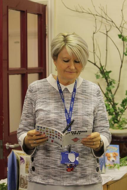 Mrs Hames