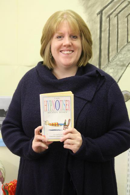 Miss S Crozier - Teacher, Raising Standards Leader