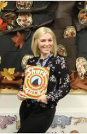 Mrs J Lee-Wright: EYFS Lead/Nursery Teacher