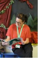 Miss N Martin- Teaching Assistant