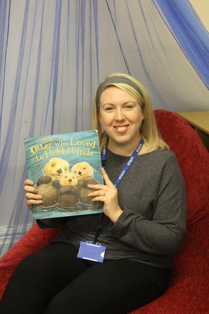 Mrs Harrington-Bromwich - Teacher, Science Leader