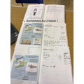 UKS2- Autumn term