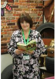 Mrs Gregory - Teaching Assistant