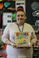 Mrs T Harrison- 1:2:1 Teaching Support Assistant