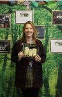 Miss R Richardson- F2 Teacher