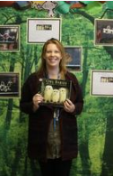 Miss Richardson- F2 Teacher