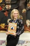 Mrs Lee-Wright- Nursery Teacher