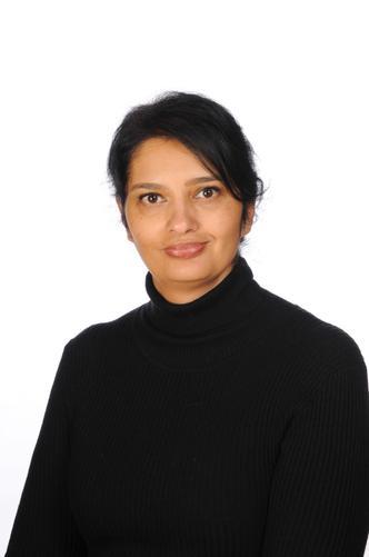 Rukhsana Mahmood