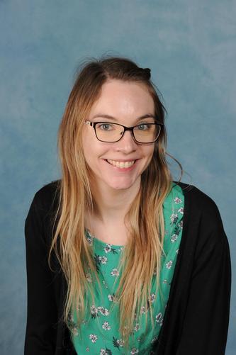 Cara Howes - Holly Class Teacher