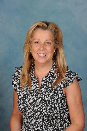 Deb Thompson - Pear Class Teacher