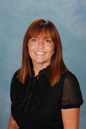 Sharon Hill - Pupil Support Assistant