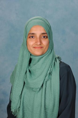 Ghoussia Begum