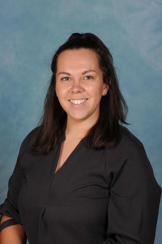 Meg Simmons - Nursery Teacher