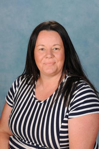 Lorna Stafford Carroll - Juniper Class Teacher