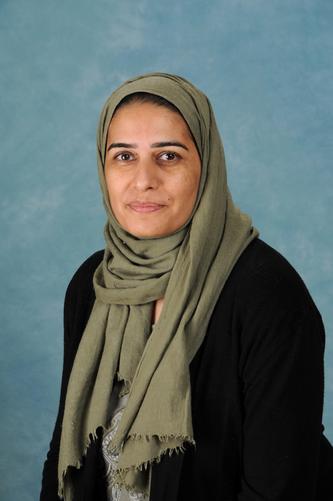 Mehraj Shahzadi