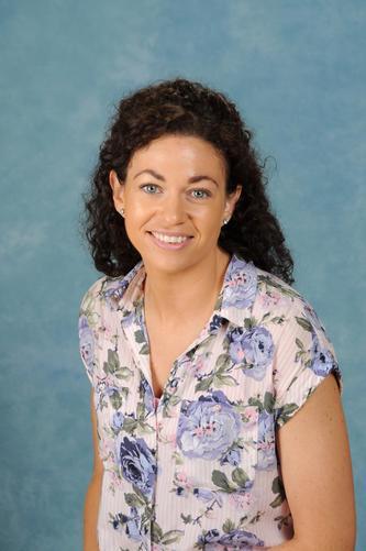 Ruth Rowlett - Beech Class Teacher