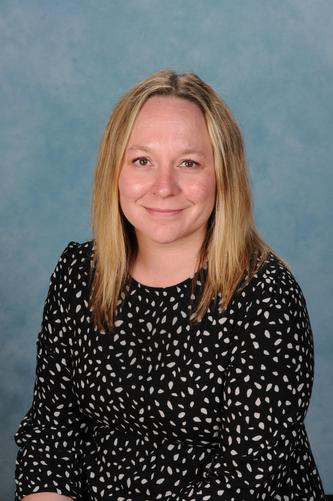 Claire Roughton - Sycamore Class Teacher