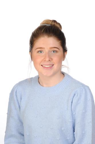 Vicki James - Elm Class