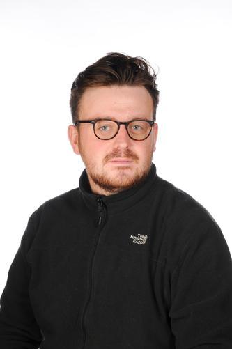 Tom Auston - Alder Class Teacher