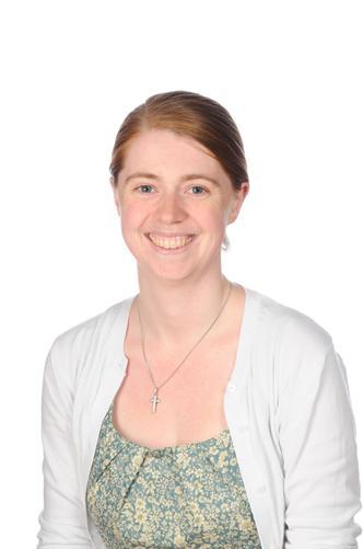 Bethany Milton - Hawthorn Class