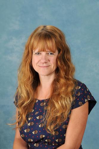 Jane Arditti - Lime Class Teacher