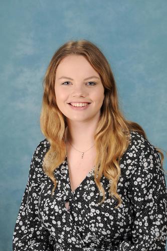 Amy Feldmanis - Willow Class Teacher