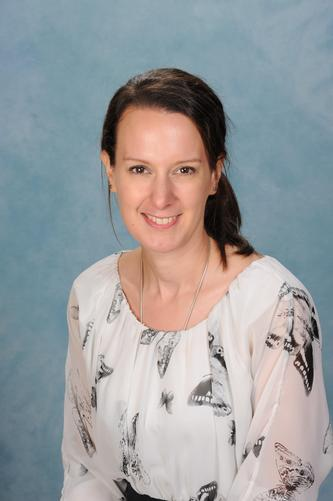 Helen Haymes - Blackthorn Class Teacher