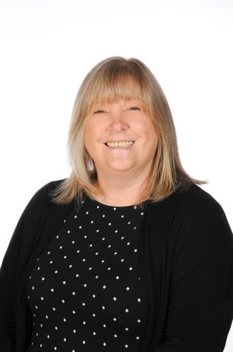 Tracey Hollands – Inclusion Assistant