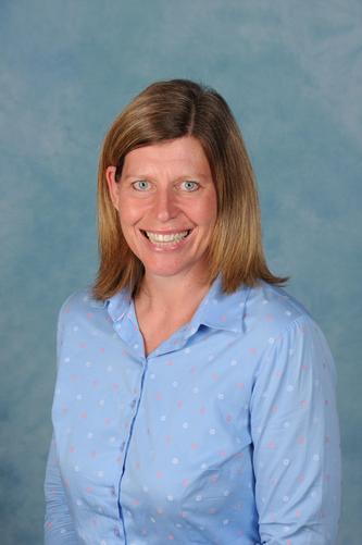 Amanda Harrison – Head Teacher