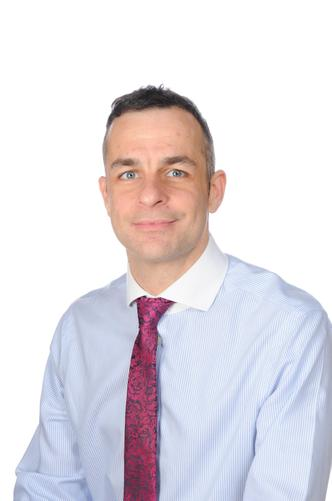 Phil Tree – Assistant Head: Pupil Premium