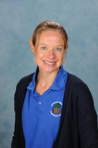 Poppy Nunn - Rowan Class Teacher